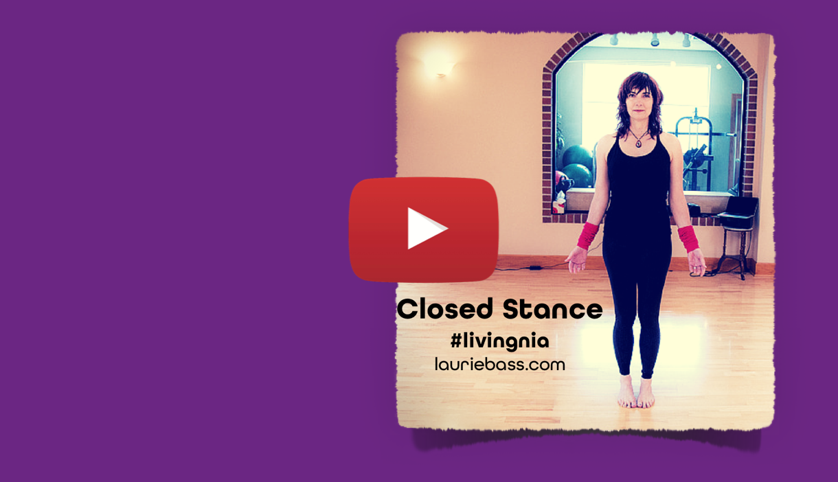 Closed Stance 2