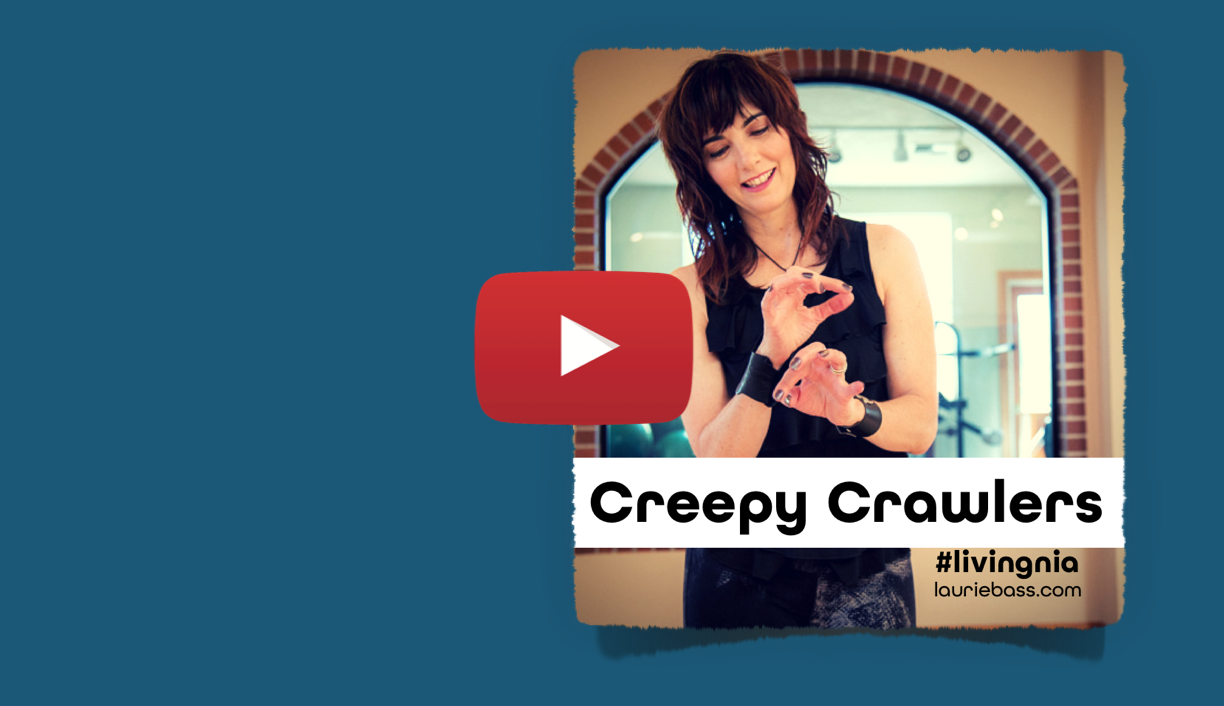 Creepy Crawlers 2