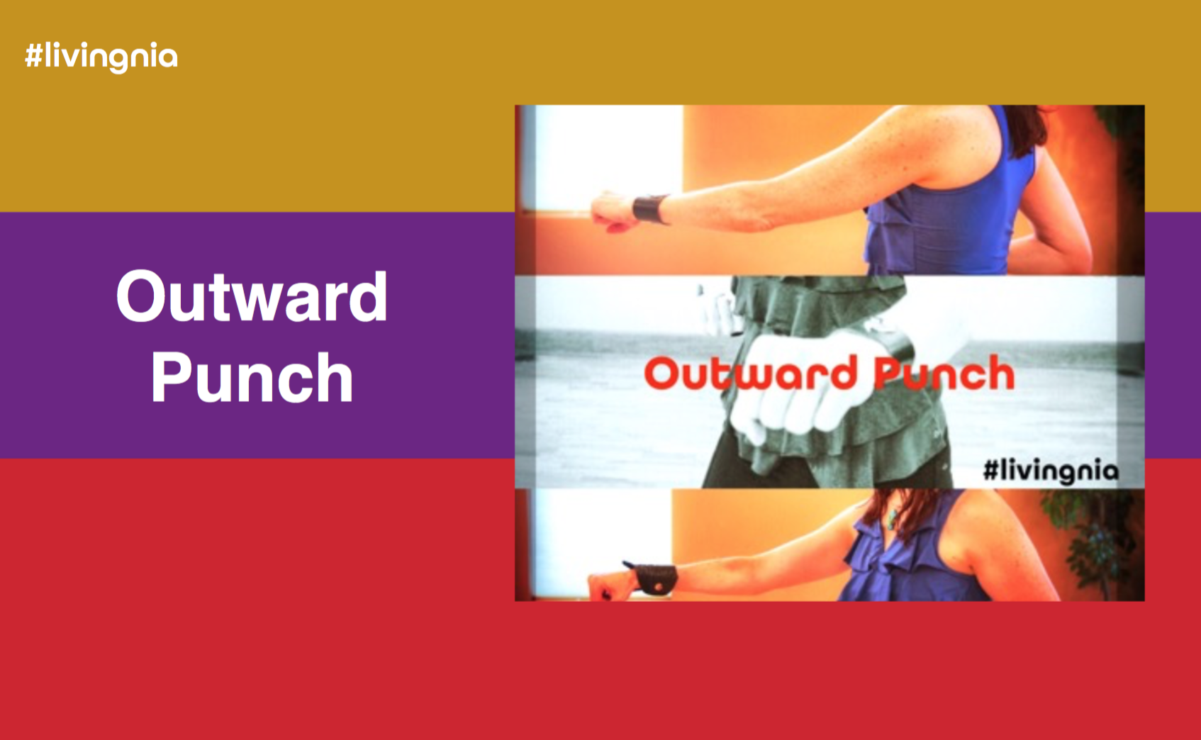 Outward Punch 2